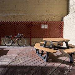 Amsterdam Hostel San Francisco питание фото 2
