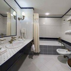 Аглая Кортъярд Отель ванная фото 2