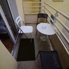 Апартаменты Tolstov-Hotels Big 2 Room City Apartment балкон