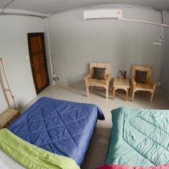 Guyasuka Hostel&Cafe комната для гостей
