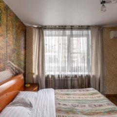 Гостиница Kvart Boutique Krasnaya Presnya в Москве отзывы, цены и фото номеров - забронировать гостиницу Kvart Boutique Krasnaya Presnya онлайн Москва комната для гостей фото 2