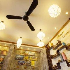 Vinh Hung Library Hotel Хойан развлечения