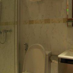 Отель Pine Lodge Мальдивы, Мале - отзывы, цены и фото номеров - забронировать отель Pine Lodge онлайн ванная