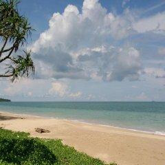 Отель Tamarind Twin Resort Ланта пляж
