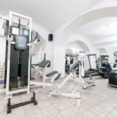 Best Western Prima Hotel Wroclaw фитнесс-зал фото 3