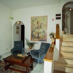 Hotel Accademia интерьер отеля