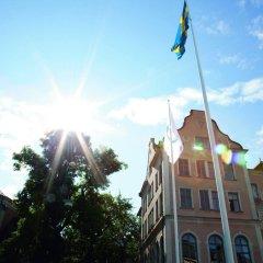 Отель Ersta Konferens & Hotell Стокгольм