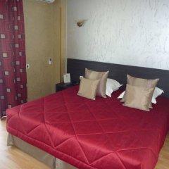 Отель Cannes Gallia Франция, Канны - отзывы, цены и фото номеров - забронировать отель Cannes Gallia онлайн комната для гостей фото 2