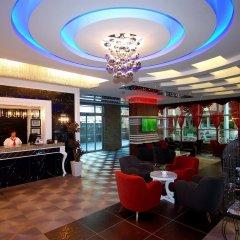 Hatipoglu Beach Hotel гостиничный бар