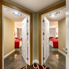 Vikingen Infinity Resort&Spa Турция, Аланья - 2 отзыва об отеле, цены и фото номеров - забронировать отель Vikingen Infinity Resort&Spa онлайн комната для гостей