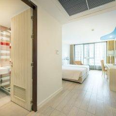Отель Le Tada Residence Бангкок ванная