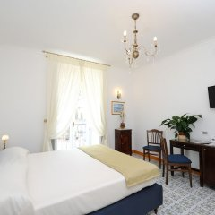 Отель Residenza Luce Италия, Амальфи - отзывы, цены и фото номеров - забронировать отель Residenza Luce онлайн комната для гостей фото 4