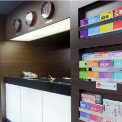 Отель Horidome Villa Япония, Токио - 1 отзыв об отеле, цены и фото номеров - забронировать отель Horidome Villa онлайн интерьер отеля фото 2