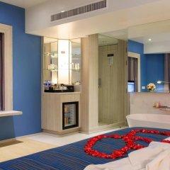 Grand Scenaria Hotel Pattaya спа