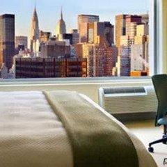 Отель Sutton Court Hotel Residences США, Нью-Йорк - отзывы, цены и фото номеров - забронировать отель Sutton Court Hotel Residences онлайн интерьер отеля фото 3
