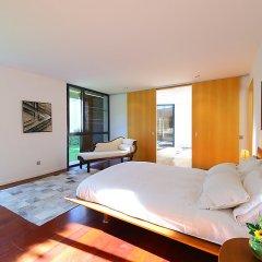 Отель Sant Pere комната для гостей фото 5