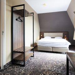 Отель The Lake Hotel Amsterdam Airport Нидерланды, Бадхевердорп - 1 отзыв об отеле, цены и фото номеров - забронировать отель The Lake Hotel Amsterdam Airport онлайн комната для гостей