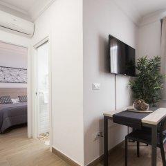 Отель Flatsforyou Cabanyal комната для гостей фото 5