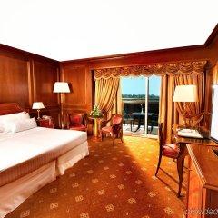 Parco Dei Principi Grand Hotel & Spa Рим комната для гостей фото 2