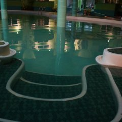 Отель Green One Hotel Филиппины, Лапу-Лапу - отзывы, цены и фото номеров - забронировать отель Green One Hotel онлайн бассейн