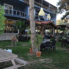 White Heaven Hotel Турция, Памуккале - 1 отзыв об отеле, цены и фото номеров - забронировать отель White Heaven Hotel онлайн фото 7