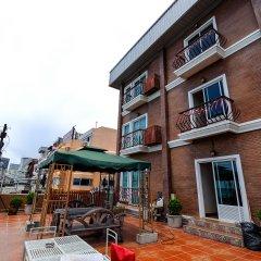 Red Balcony Hotel