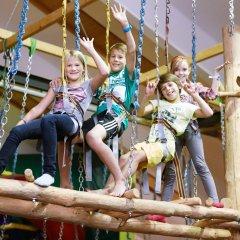 Hotel Pension Sonnleiten детские мероприятия