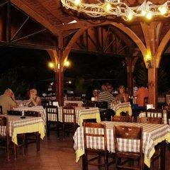Candan Beach Hotel Мармарис питание фото 3