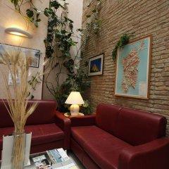 Отель Affittacamere Arcobaleno Италия, Кальяри - отзывы, цены и фото номеров - забронировать отель Affittacamere Arcobaleno онлайн интерьер отеля фото 3