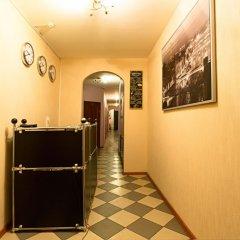 Hotel Kompliment интерьер отеля