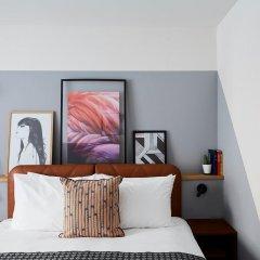 Hotel Indigo Antwerp - City Centre Антверпен комната для гостей