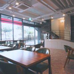 Отель Ehwa in Myeongdong Южная Корея, Сеул - отзывы, цены и фото номеров - забронировать отель Ehwa in Myeongdong онлайн помещение для мероприятий