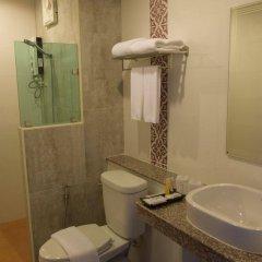 Peak Boutique City Hotel ванная фото 2