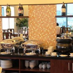 Super Hotel Hanoi Old Quarter питание