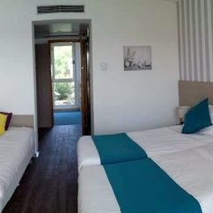 Mellieha Bay Hotel комната для гостей фото 4