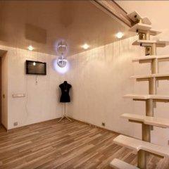 Гостиница Невский Экспресс комната для гостей фото 5