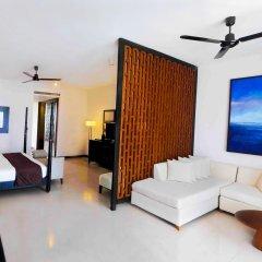 Отель The Blue Water Шри-Ланка, Ваддува - отзывы, цены и фото номеров - забронировать отель The Blue Water онлайн комната для гостей