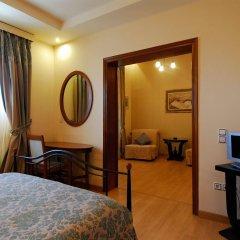 Отель Bella Venezia Корфу удобства в номере