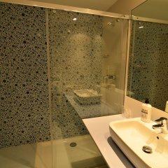 Отель Casa de la Cadena ванная фото 2