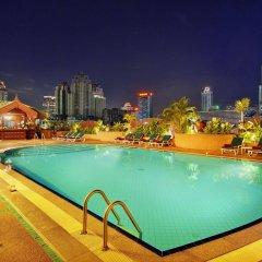 Отель Ramada D'MA Bangkok бассейн фото 3
