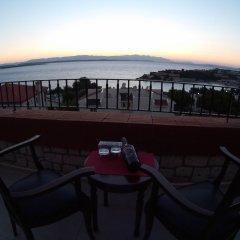 Pasha Port Hotel & Restaurant Чешме пляж