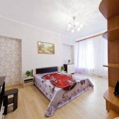Гостиница SpbStay в Санкт-Петербурге отзывы, цены и фото номеров - забронировать гостиницу SpbStay онлайн Санкт-Петербург комната для гостей фото 2