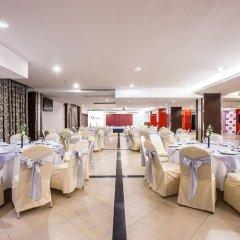 Отель D Varee Jomtien Beach Таиланд, Паттайя - 5 отзывов об отеле, цены и фото номеров - забронировать отель D Varee Jomtien Beach онлайн помещение для мероприятий фото 2