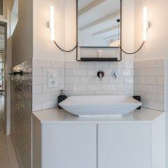 Апартаменты Jordaan Harlem Apartments ванная