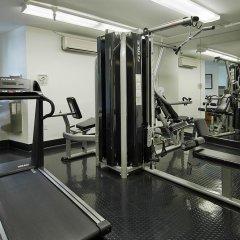Ramada Plaza Hotel & Suites - West Hollywood фитнесс-зал фото 4