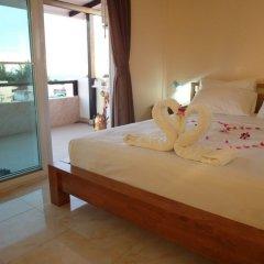 Отель Patamnak Beach Guesthouse Таиланд, Паттайя - отзывы, цены и фото номеров - забронировать отель Patamnak Beach Guesthouse онлайн комната для гостей фото 4