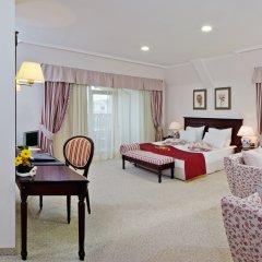Отель Melia Grand Hermitage - All Inclusive комната для гостей фото 6