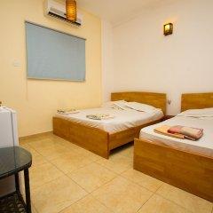 Отель Bedouin Garden Village комната для гостей