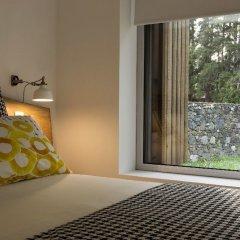 Отель Sete Cidades Lake Lodge Португалия, Понта-Делгада - отзывы, цены и фото номеров - забронировать отель Sete Cidades Lake Lodge онлайн комната для гостей фото 4