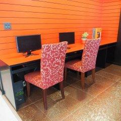 Отель Fairtex Hostel Таиланд, Паттайя - отзывы, цены и фото номеров - забронировать отель Fairtex Hostel онлайн